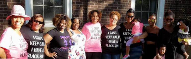 Image via Moms of Black Boys United (MOBB United)