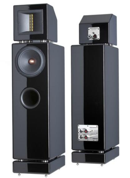 Ascendo System Z5-F