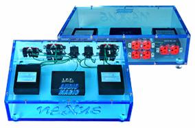 Audio Magic -- Nexus