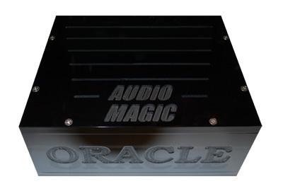 Audio Magic -- Oracle 24