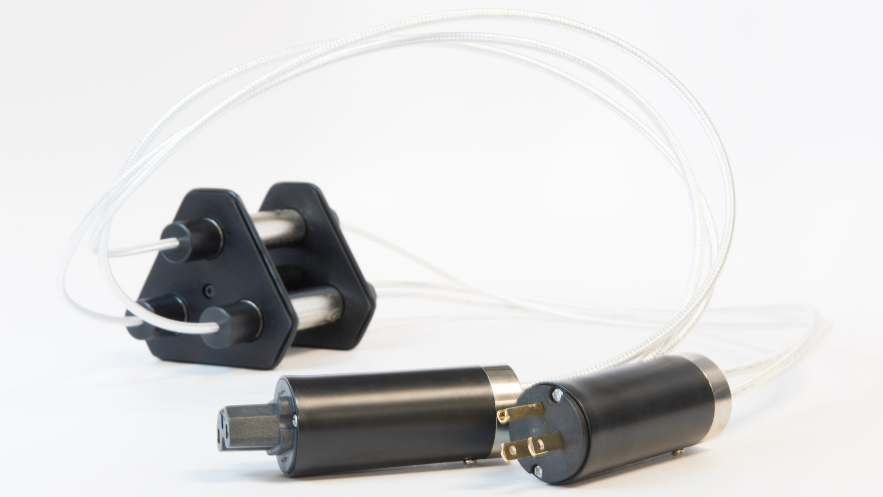 High Fidelity Cables CT-1 Enhanced Power Cable