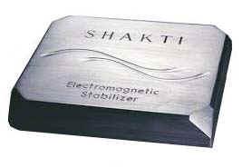 "Shakti Innovations ""The Stone"""
