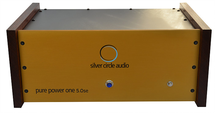 Silver Circle Audio Pure Power One 5.0se