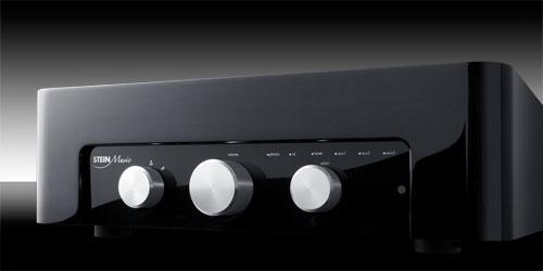 Stein Music Stateline Amp 2