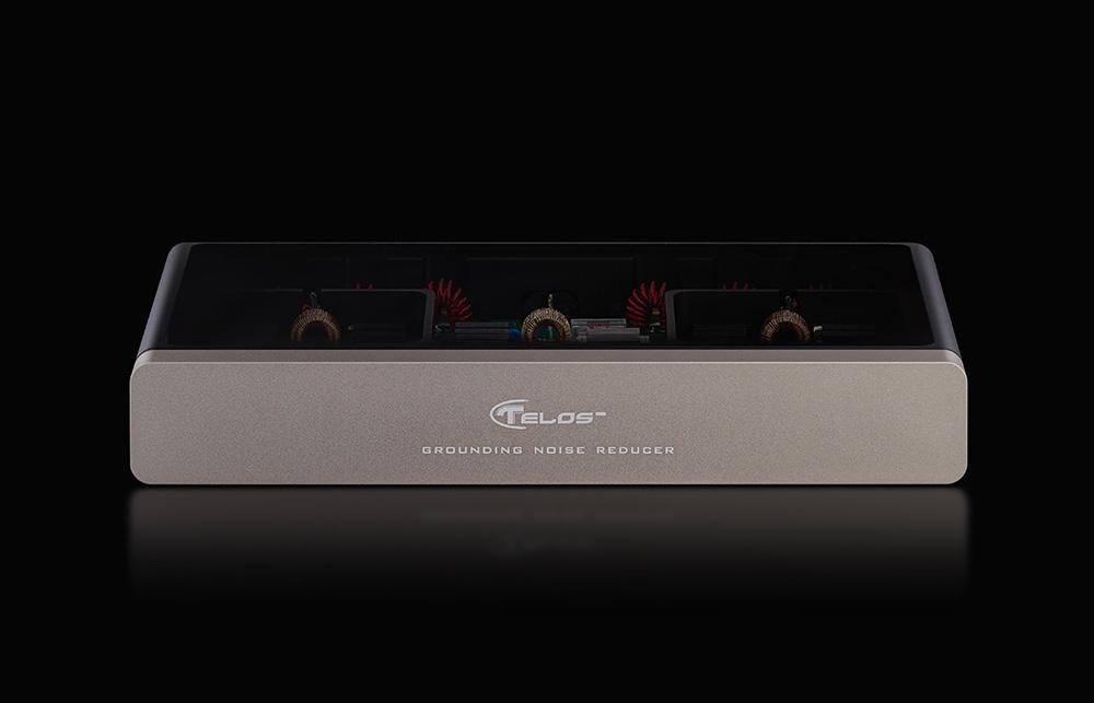 Telos Audio Design Grounding Noise Reducer