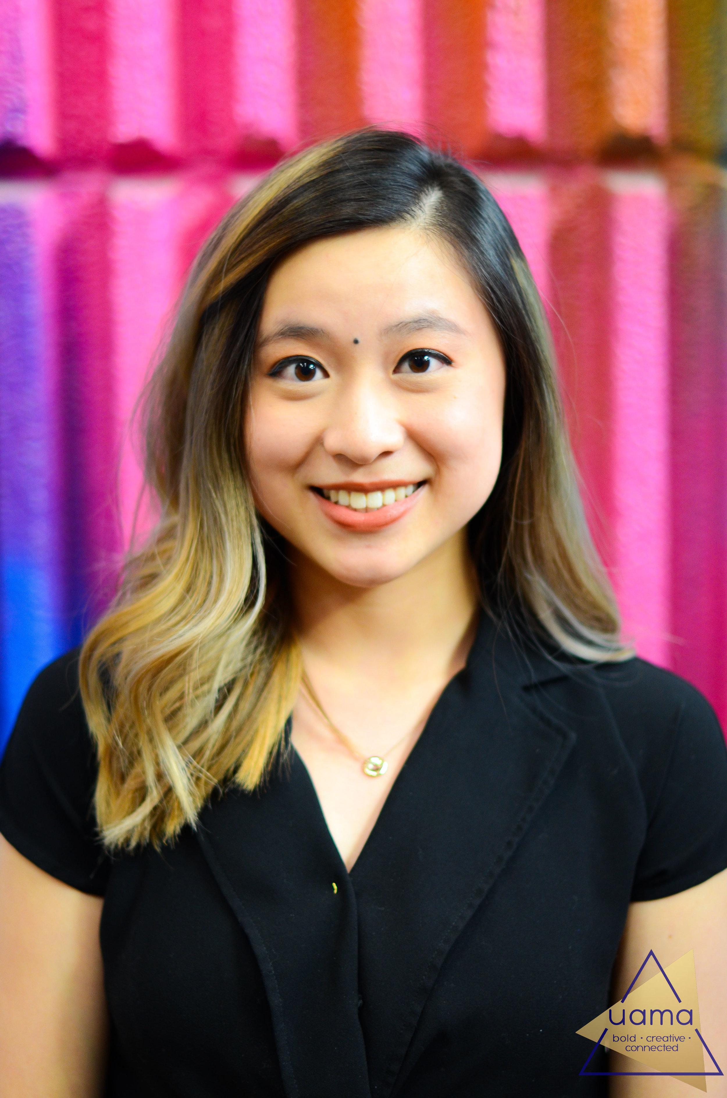 Delicia Goh - VP Finance