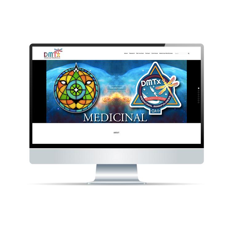 DMTx - Web Design | Brand Strategy | MailChimp Email Marketinghttps://www.dmtx.org