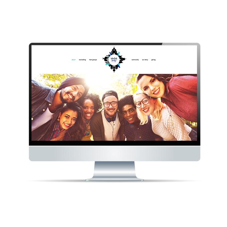 Interfaith Bridge Counseling - Full Web Design | Logo Design | Brand Strategy |Social Media Design & Marketing | MailChimp Email Marketinghttps://interfaithbridge.com