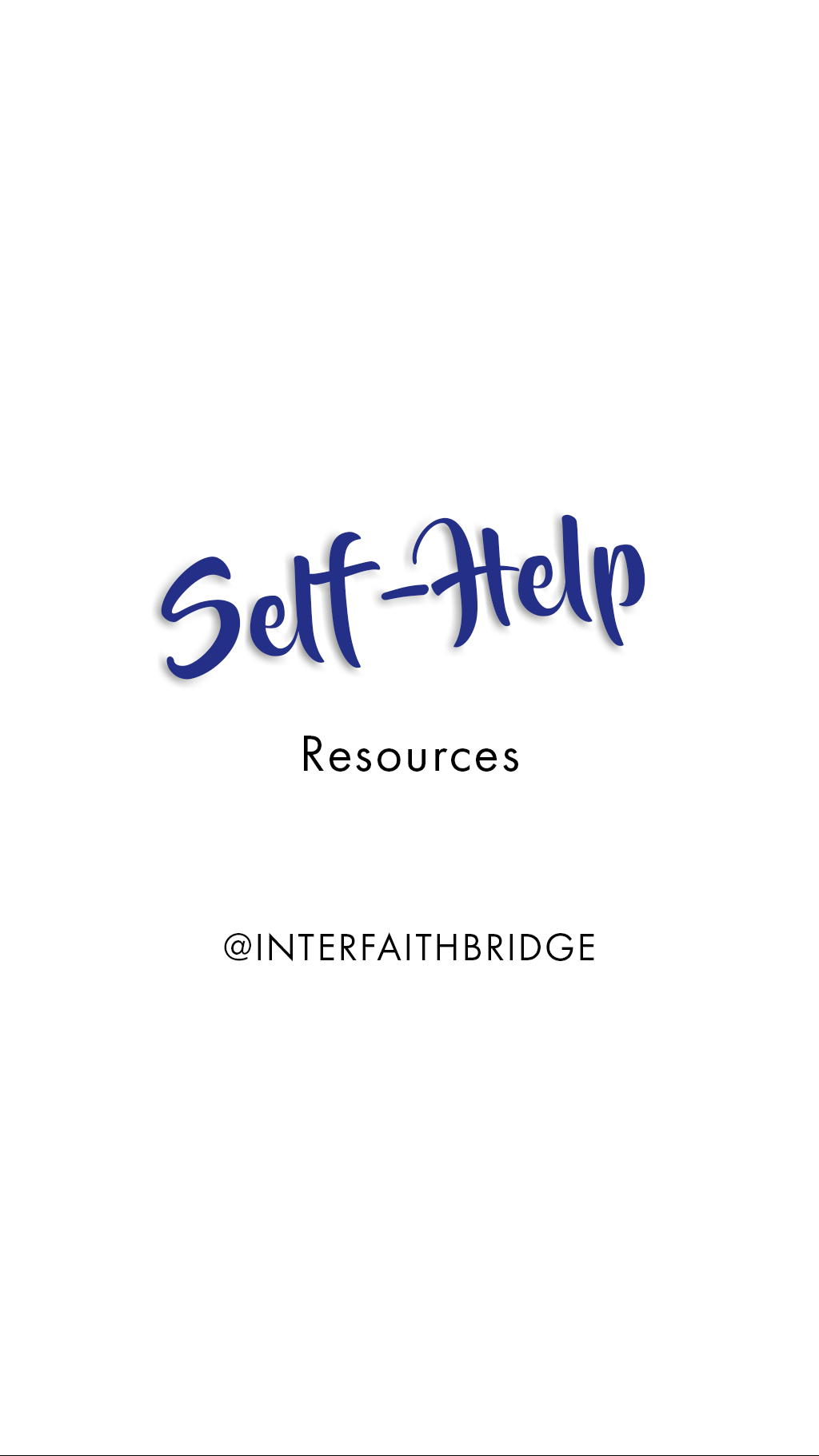 [IB]IG-Self-Help-Highligh-Cover.png