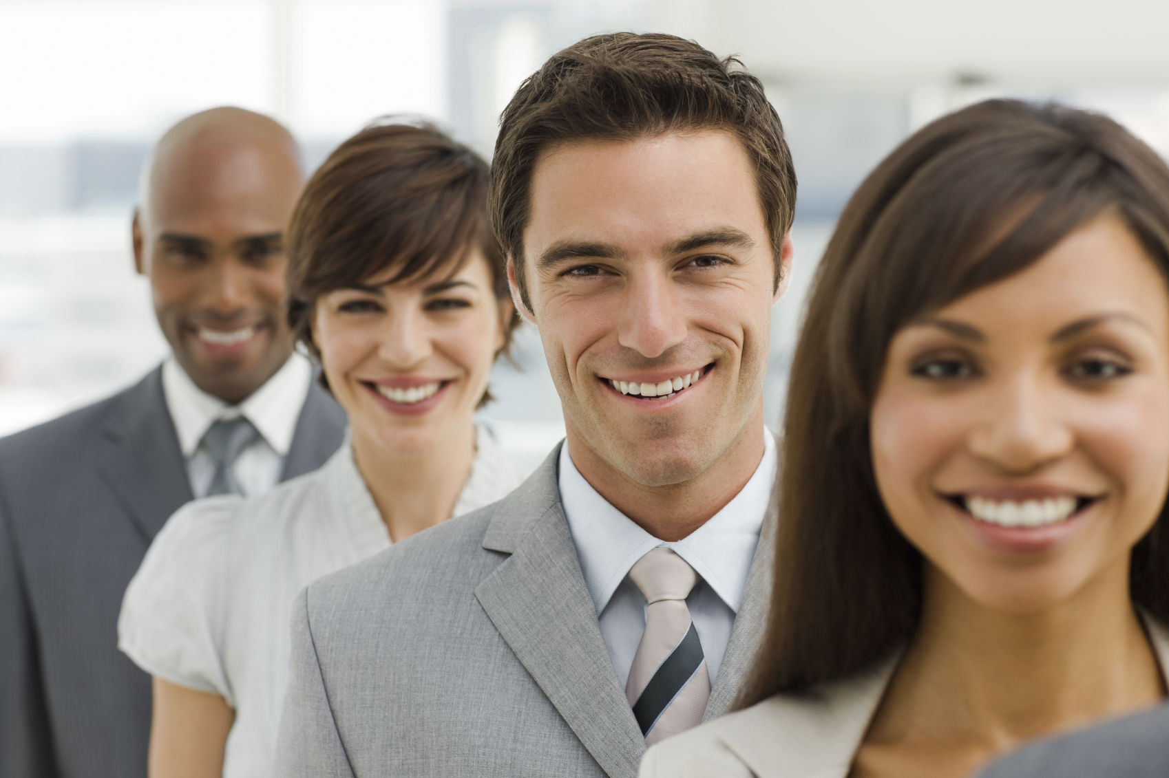 We help companies to update their employee wellness program
