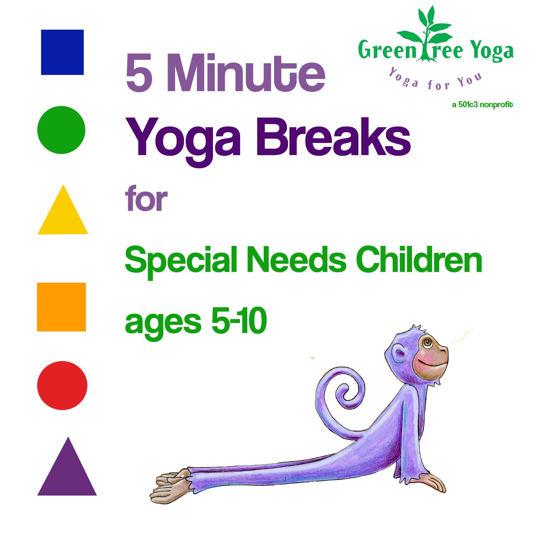 5 Minute Yoga Breaks Special Needs CD.jpg