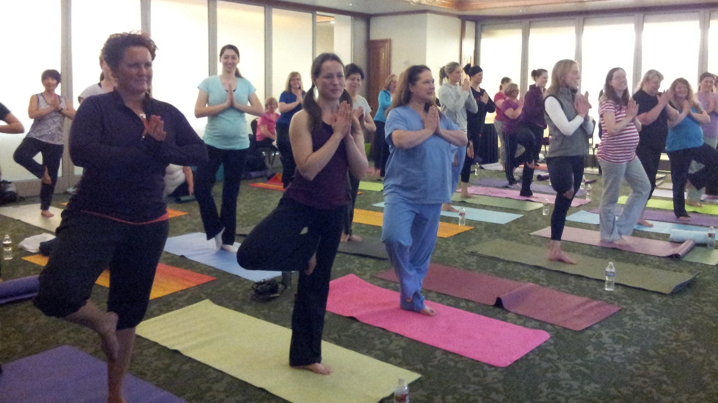 University of Utah Nurses' Retreat