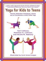 Just front cover FINAL SUNSTONE  Yoga kids and teens.jpg