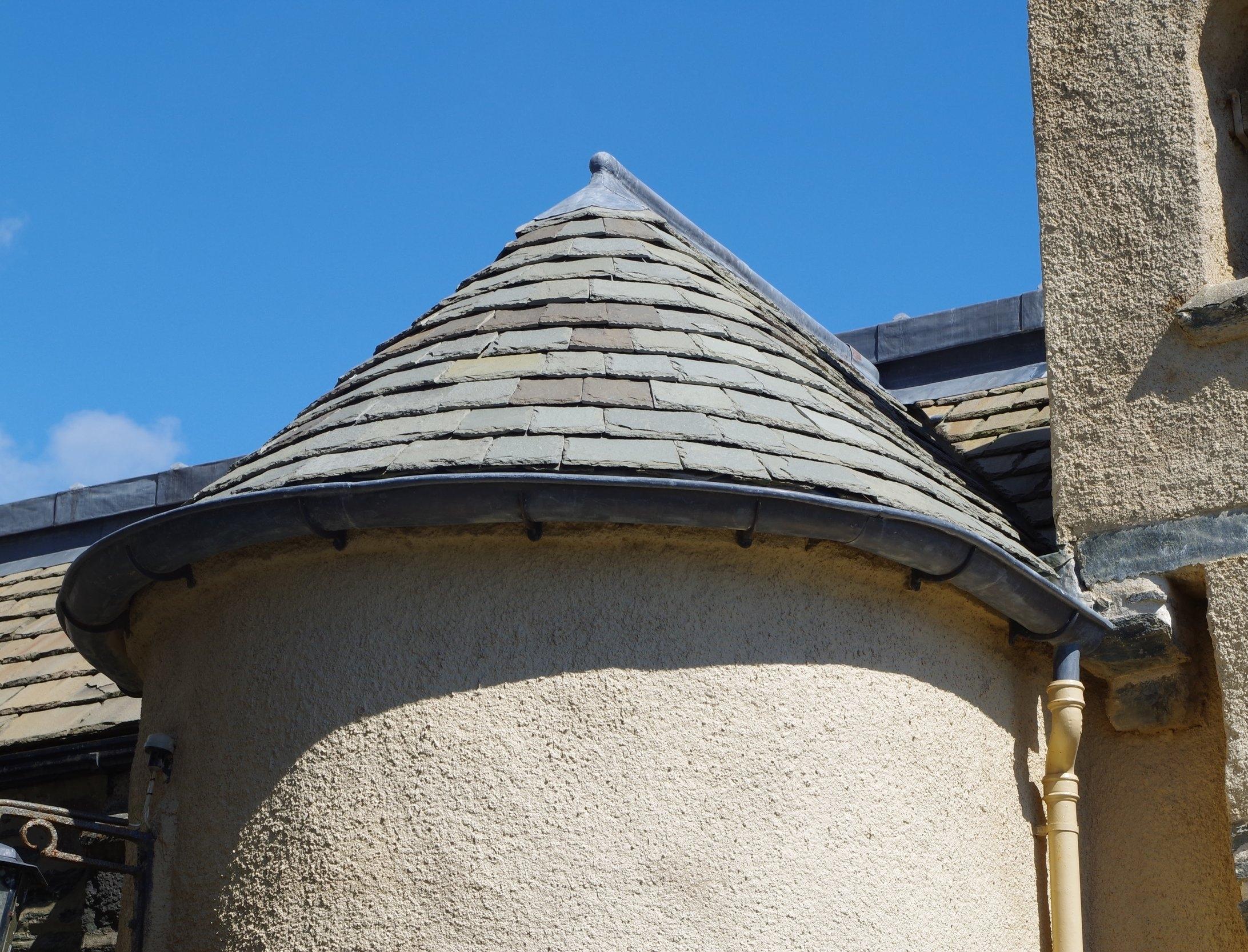 Caithness Flagstone Roof Slates