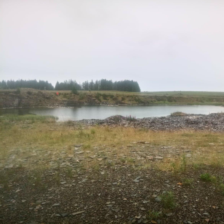 Achnarras Quarry