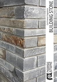 Norse Stone building stone
