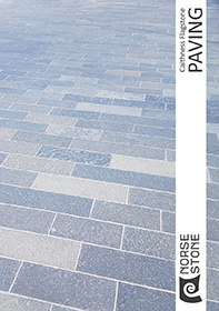 Norse Stone Paving