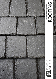 Norse Stone roofing