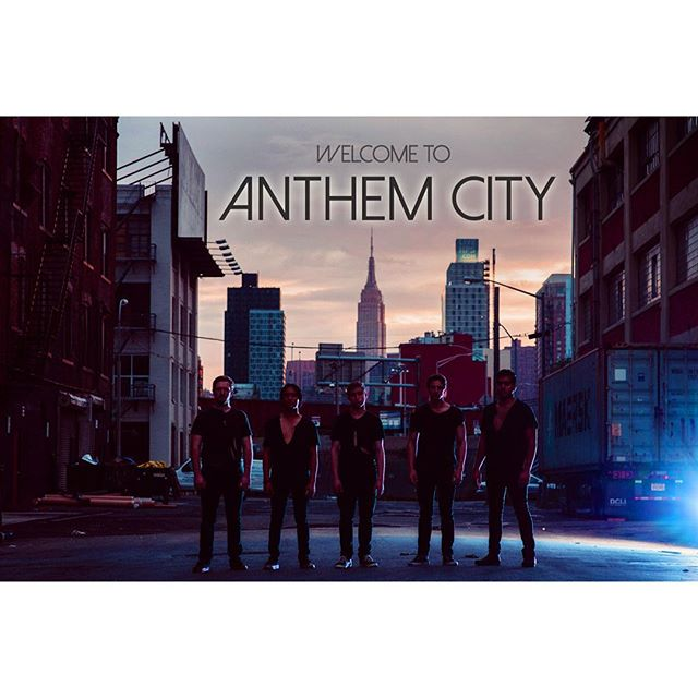 WELCOME TO ANTHEM CITY!  Available today!  Find it on: ITunes (link in bio⬆️) Spotify Souncloud Amazon And many more!  Thank you for the overwhelming support. Enjoy the new tunes!  #ShareTheShiff #shiffley #AnthemCity