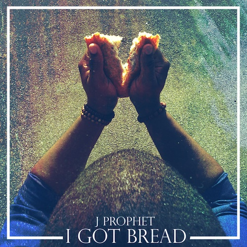 I Got Bread , 2013