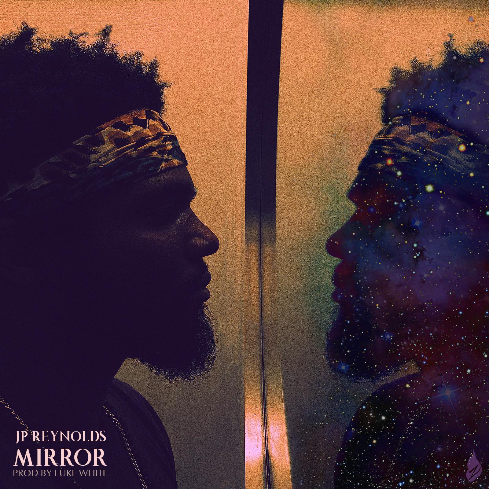 Mirror , 2018
