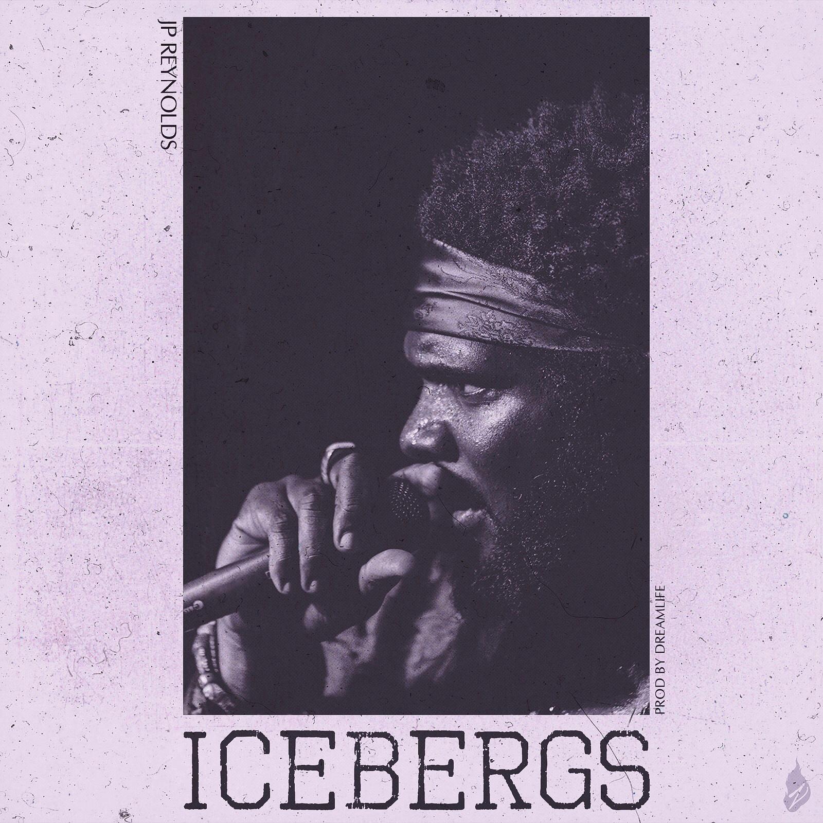 Icebergs , 2018