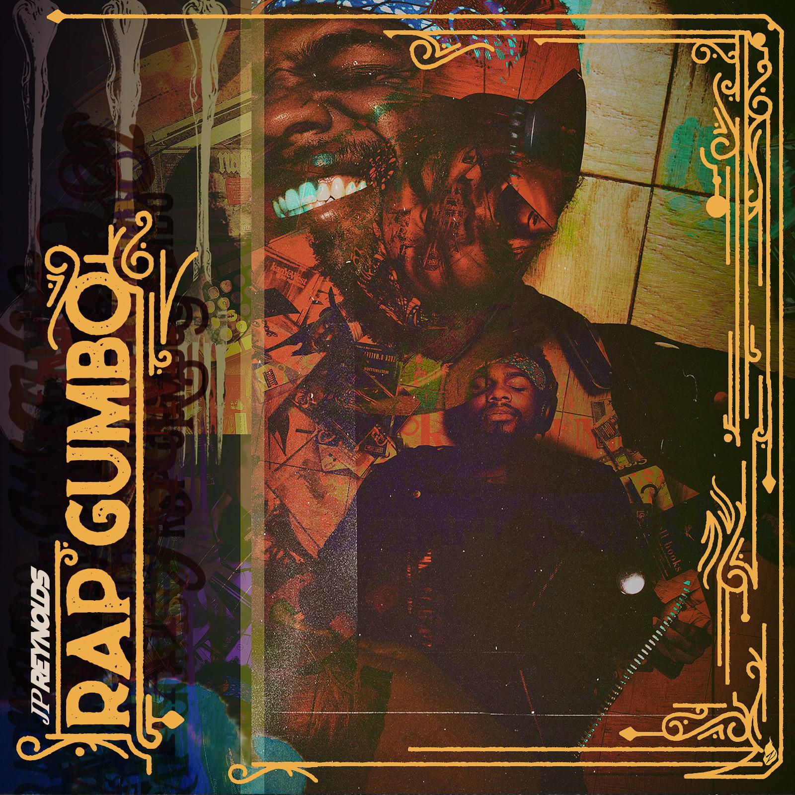Rap Gumbo , 2019