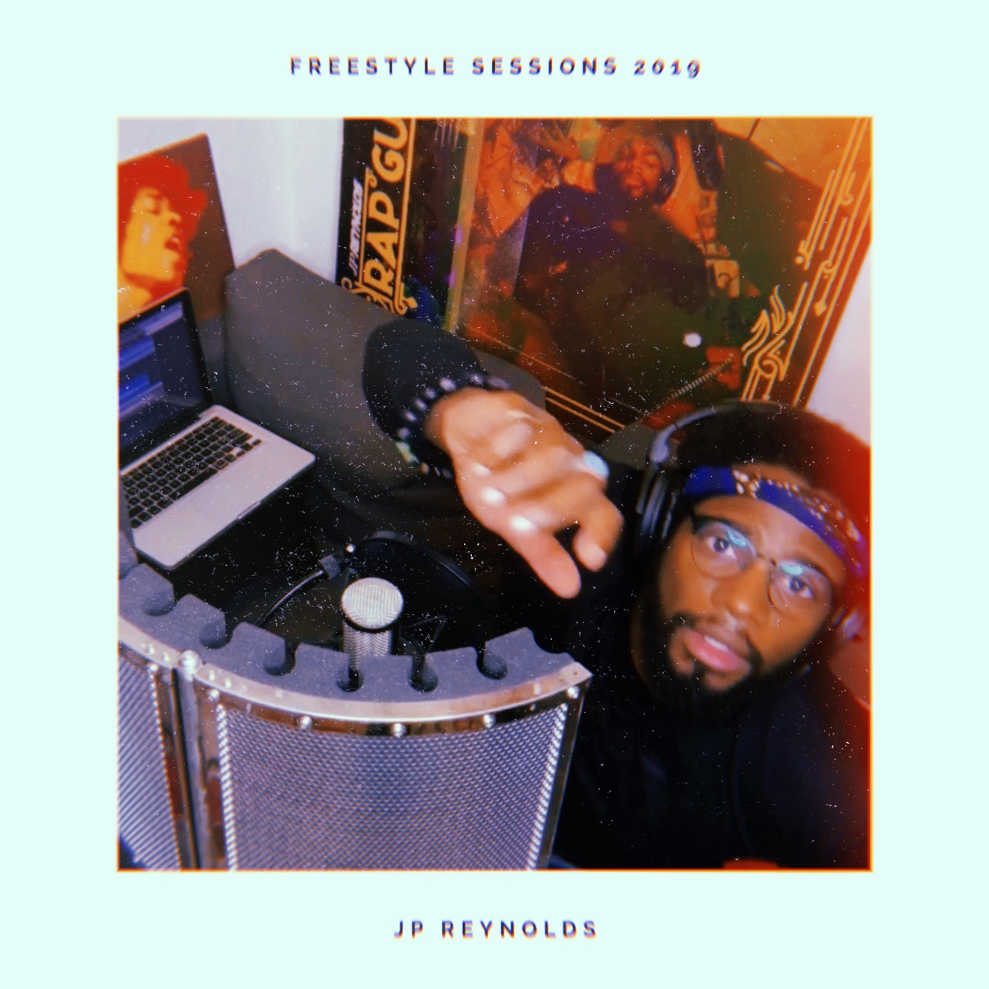 Freestyle Sessions 2019,  2019