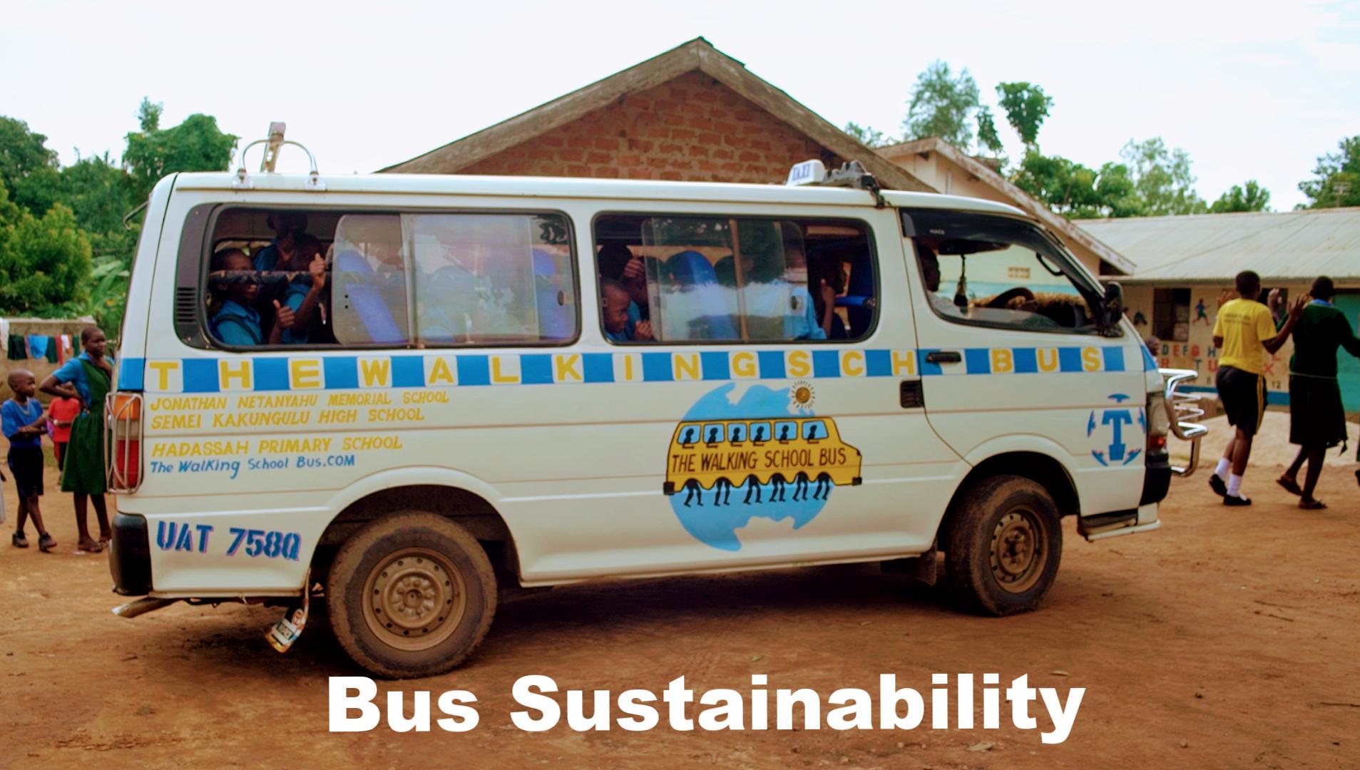 Bus Sustainability