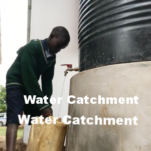 Water Catchment