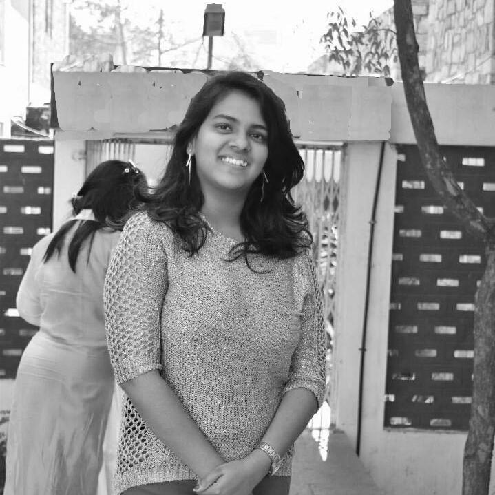 Aishwarya Gupta     Access to Education Researcher Management Studies, Indian Institute of Managment.