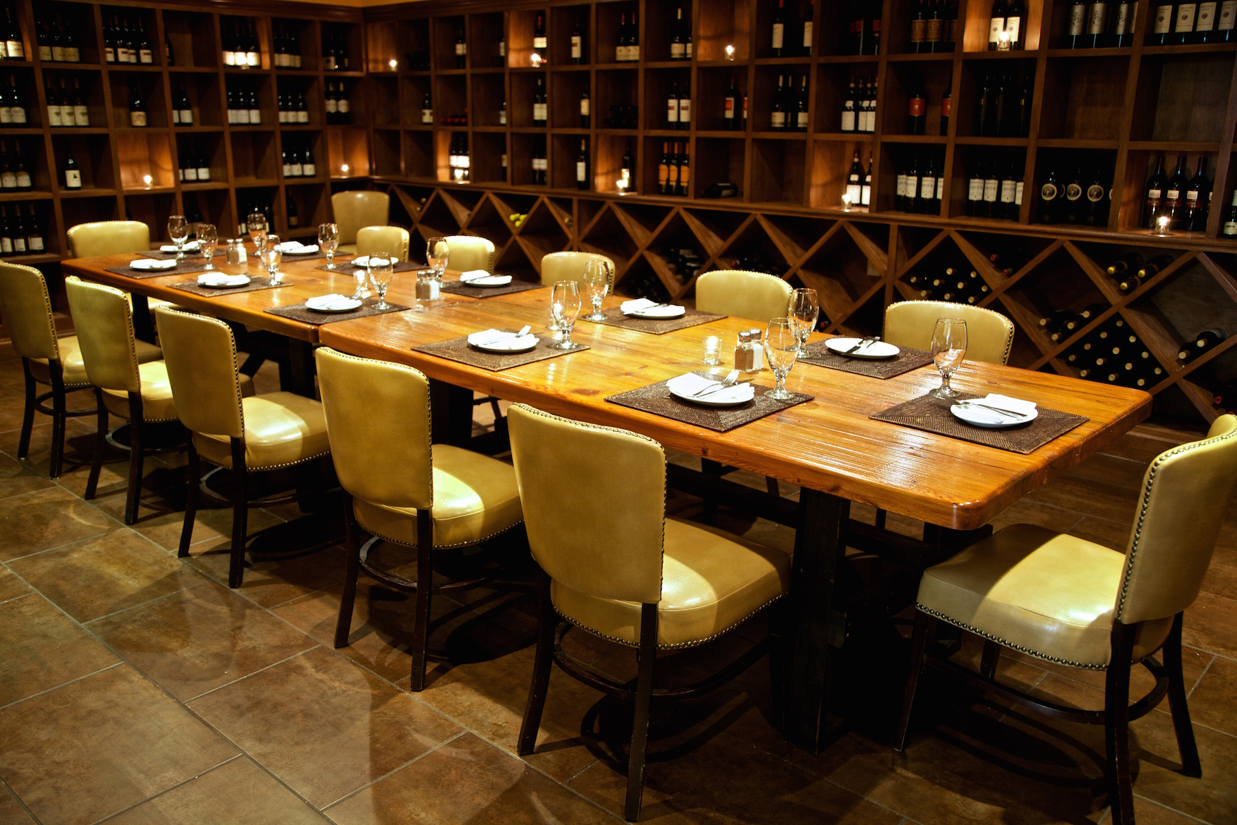 Pearl Restaurant Group Private Dining
