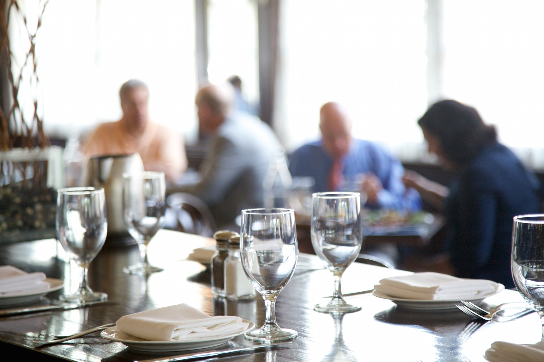 Pearl Restaurant Group Ten Twenty Post Parties