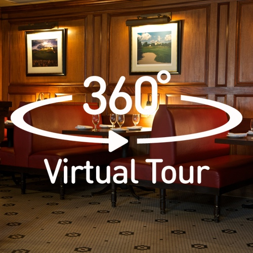 3D Virtual Tour Rye Grill and Bar