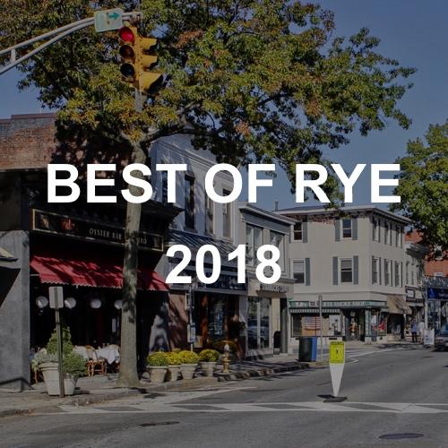 Best of Rye