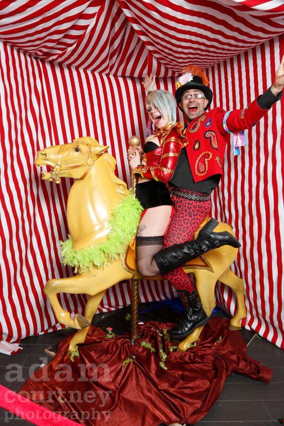 Circus Anniversary! 3-28-2015