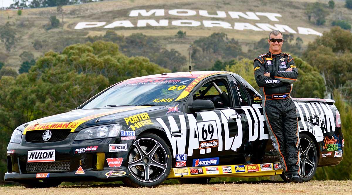 Peter Ward V8 Utes Bathurst.jpg