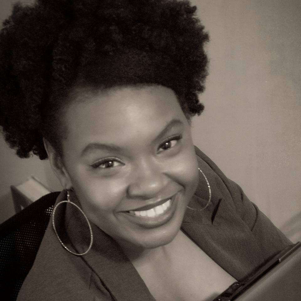 Miranda Myles Jackson, Posh Creative, LLC