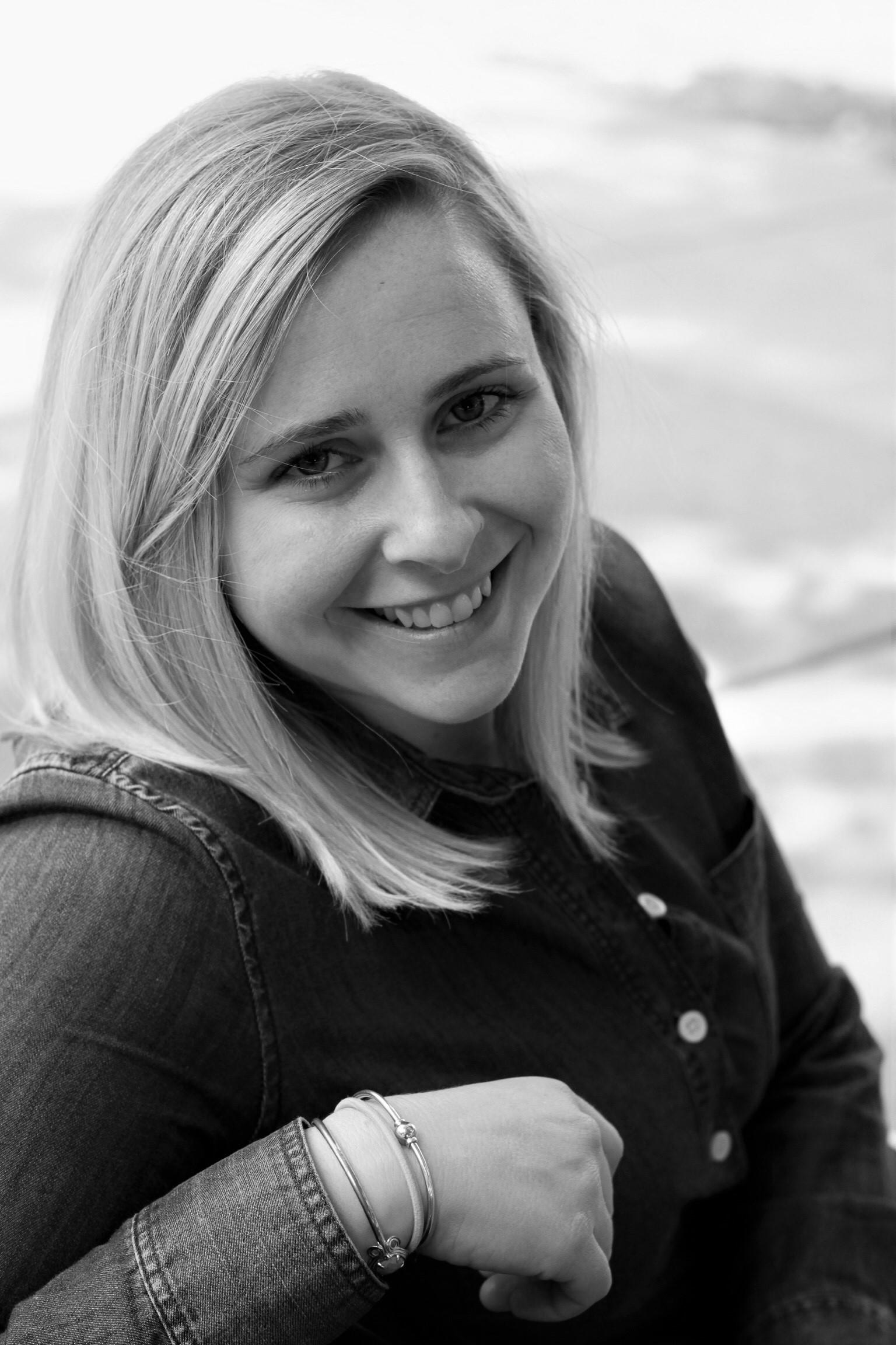 Melissa Cook, STL Lifestyle & Events