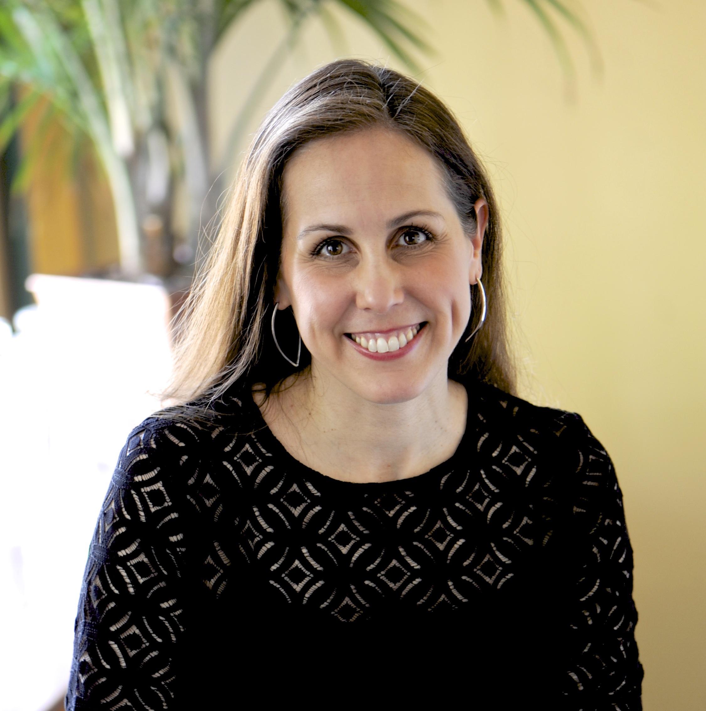 Kristi McGuire, Saviers Strategies, LLC