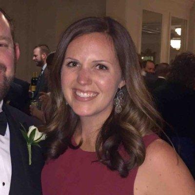 Lisa Woodward, Anheuser-Busch