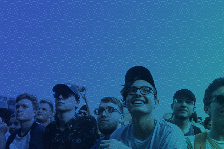 Pitchfork Music Festival is in Chicago's Union Park on July 15-17. Photo by Erez Avissar.