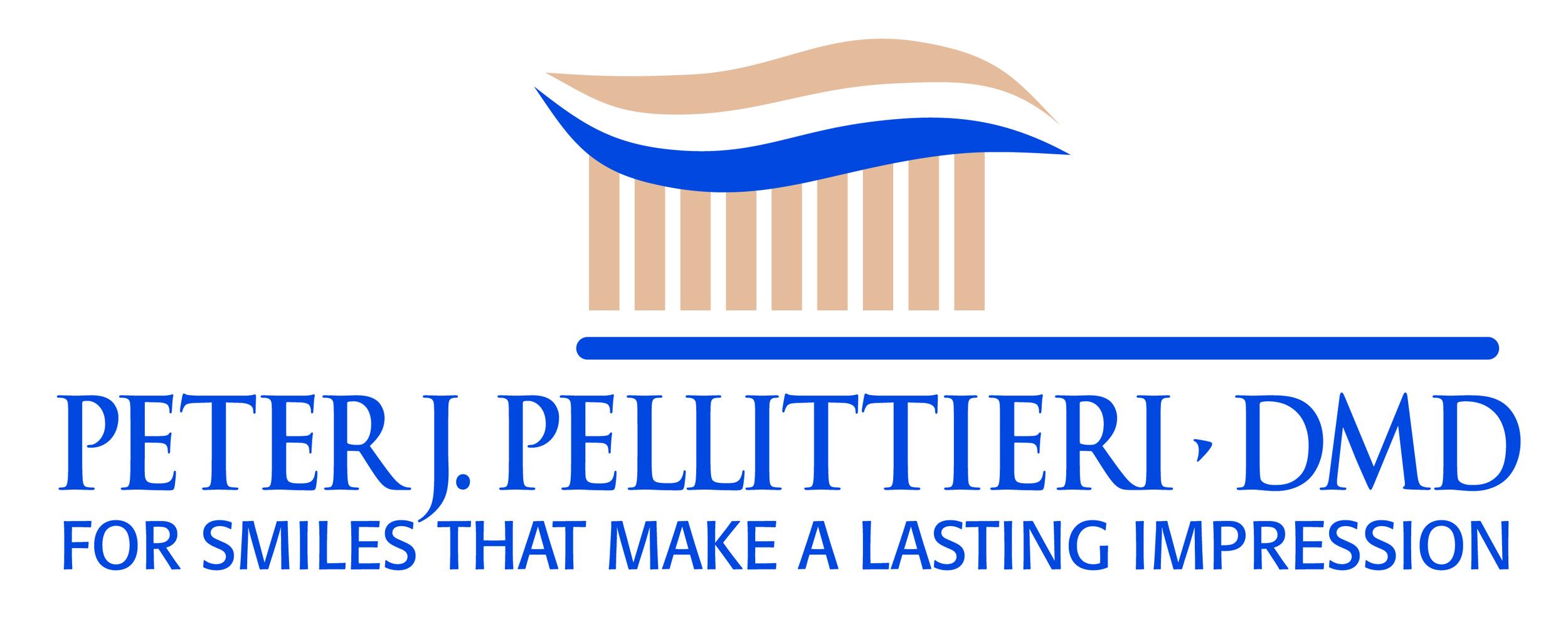 Peter J. Pellittieri DMD