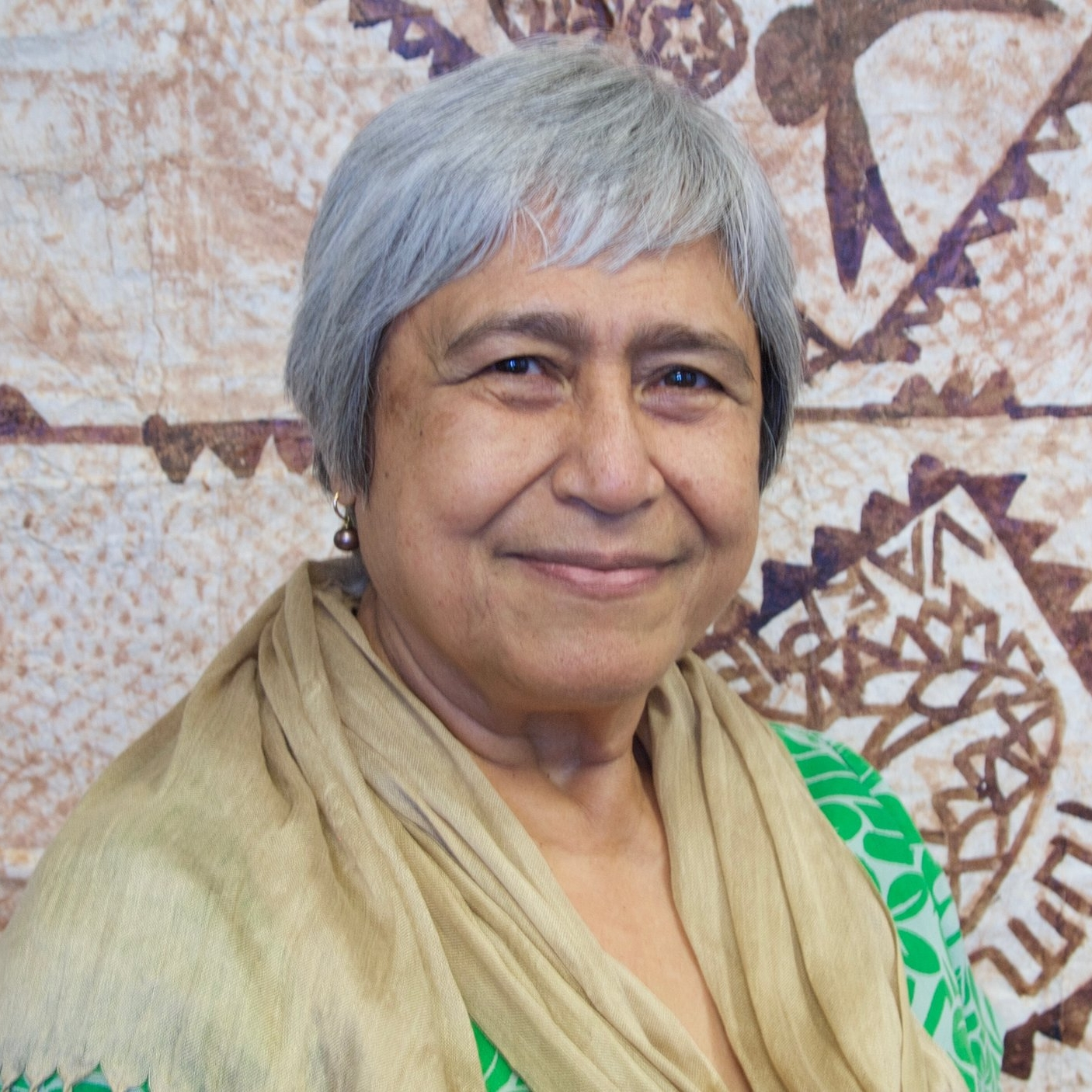 Anna Bailey   Proud grandmother of two Anna Bailey has a long history working in the field of nursing and childcare.  Anna is Samoan, and works actively in Auckland's Pacific communities to support healthy choices in families.  Anna works for Health Star Pacific, a non-Government organisation based in Panmure, East Auckland. It is dedicated to providing primary care to people through better programmes and closer attention to individual health care.