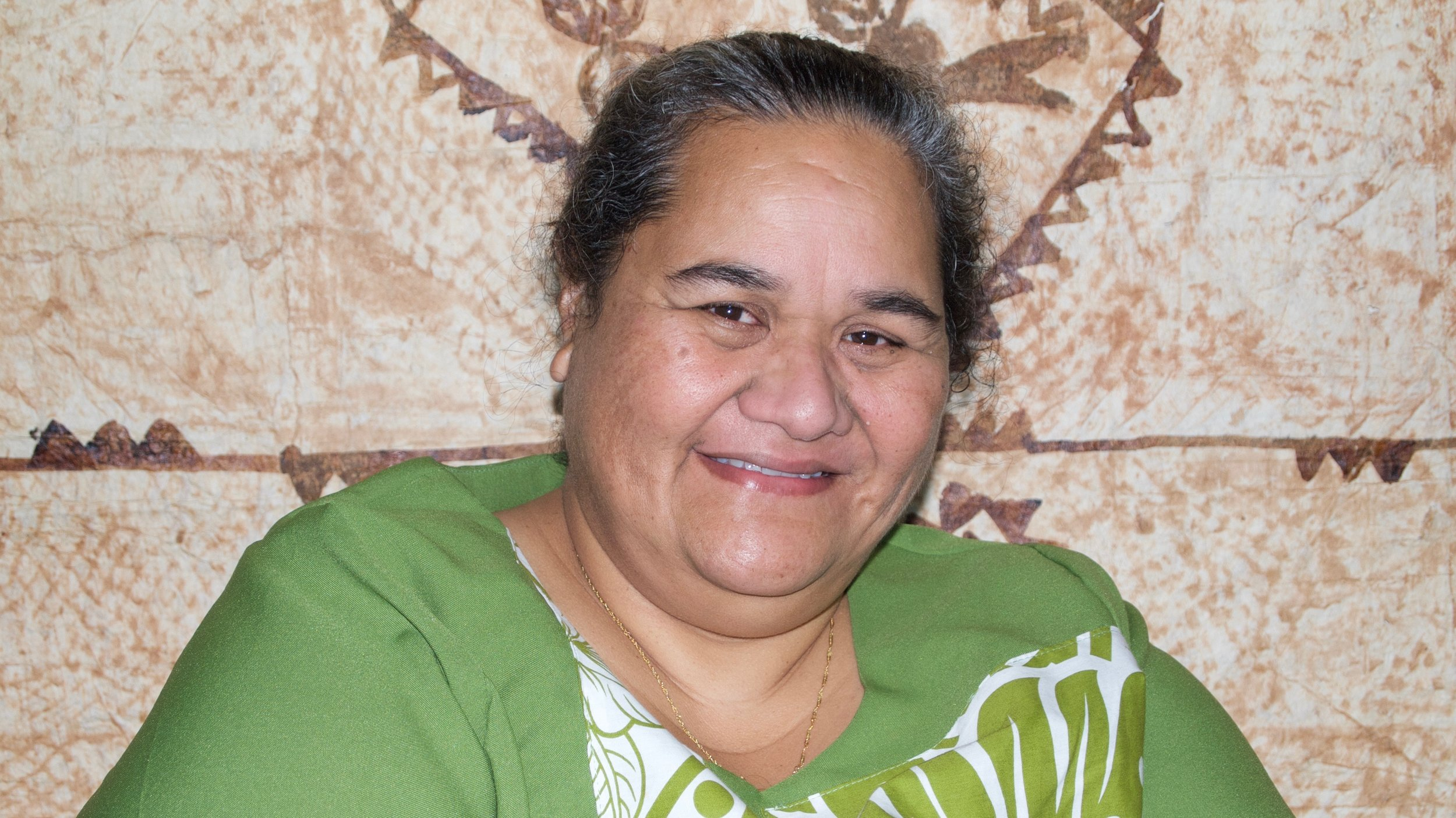 Roine Lealaiauloto - Chair   Roine Lealaiauloto is Chief Executive Officer of Penina Health Trust, an organisation dedicated to helping people who have faced difficulties and/or discrimination because of mental illness.  A South Auckland resident for most of her life,  Roine started her career in the Child Protection Unit of CYF in Otara.  She then joined the Ministry of Health, working with health providers to better support clients with mental health concerns.  Roine is currently completing her MBA with Southern Cross University through Manukau Institute of Technology.