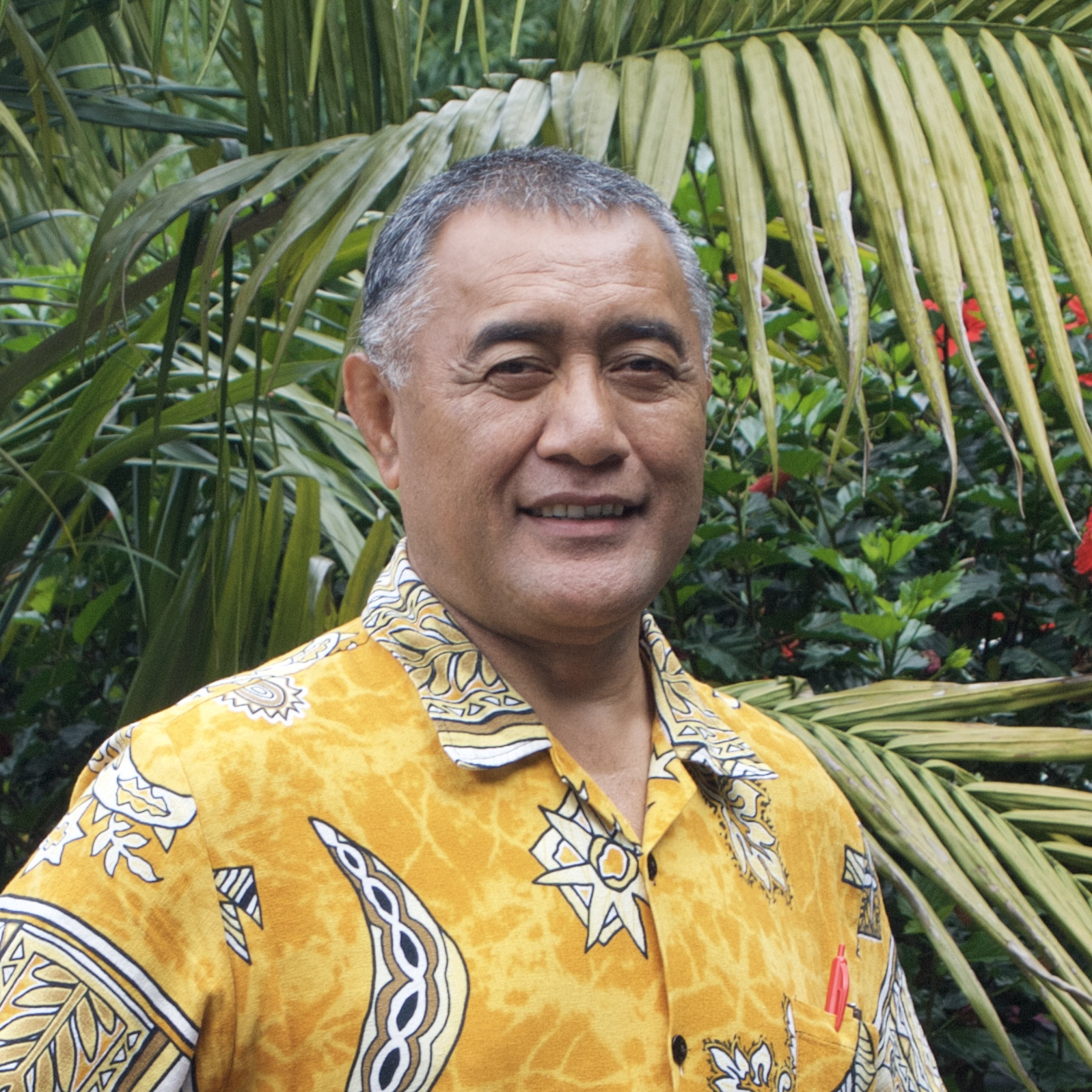 Nuku Rapana   Nuku Rapana is widely respected in the Auckland region for his contribution to Pacific communities, particularly the Cook Island community.  Nuku has been President of the Pukapuka Community since 1995, and was instrumental in the development of a community centre for the group in Mangere.  Pukapuka is a coral atoll in the northern corner of the Cook Islands. People from Pukapuka started settling in New Zealand after WW1 - sponsored by a soldier from Pukapuka who had married a Ngati Whatua woman.  Nuku Rapana is the 8th leader of the community - which aims to help it's members improve their quality of life.  Nuku has been with Family Start Manukau since it's inception.  He says he's proud of the growth of the organisation - and the number of people it helps.