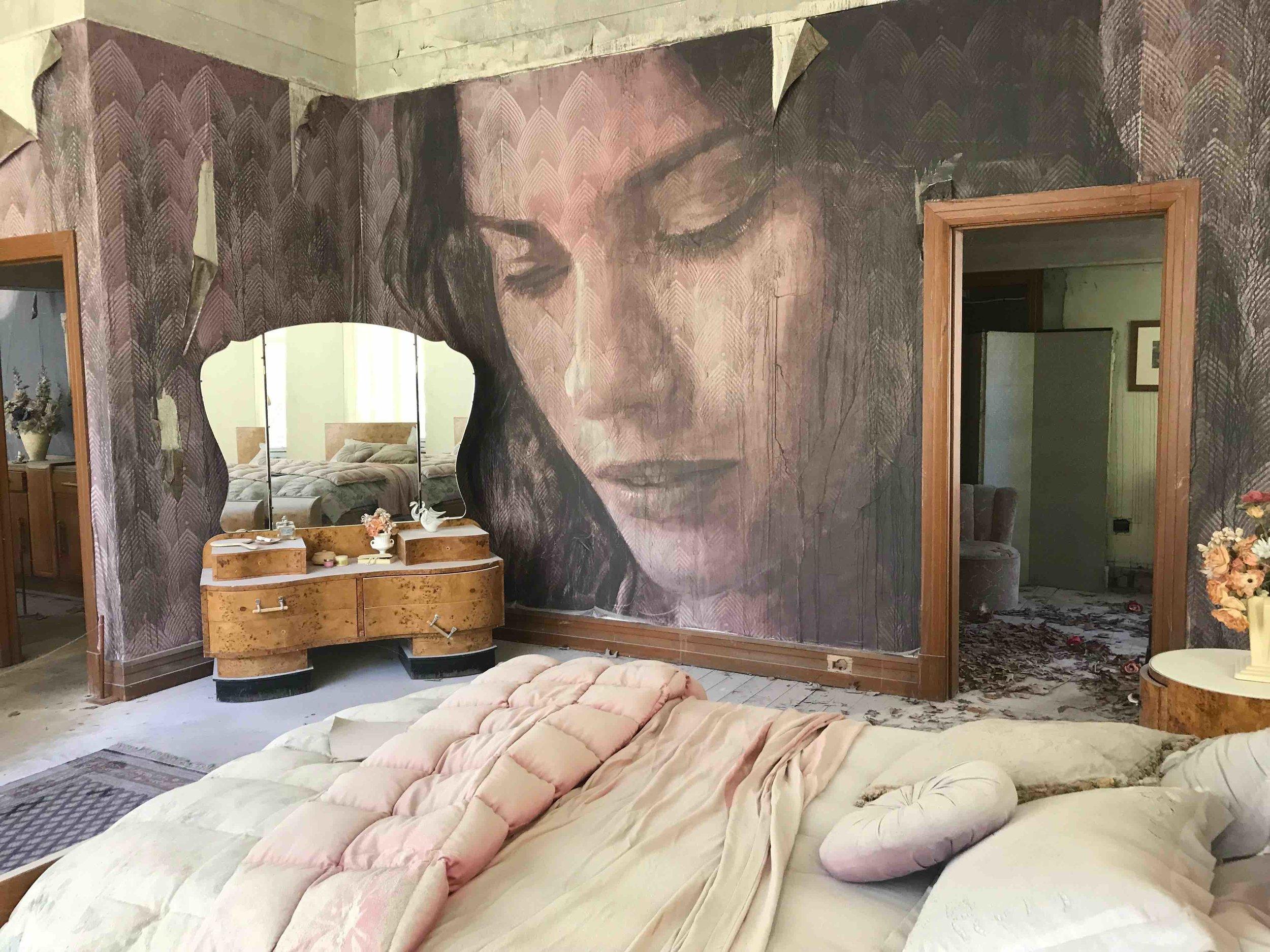 Her Room (Photo: Laura Jocic)