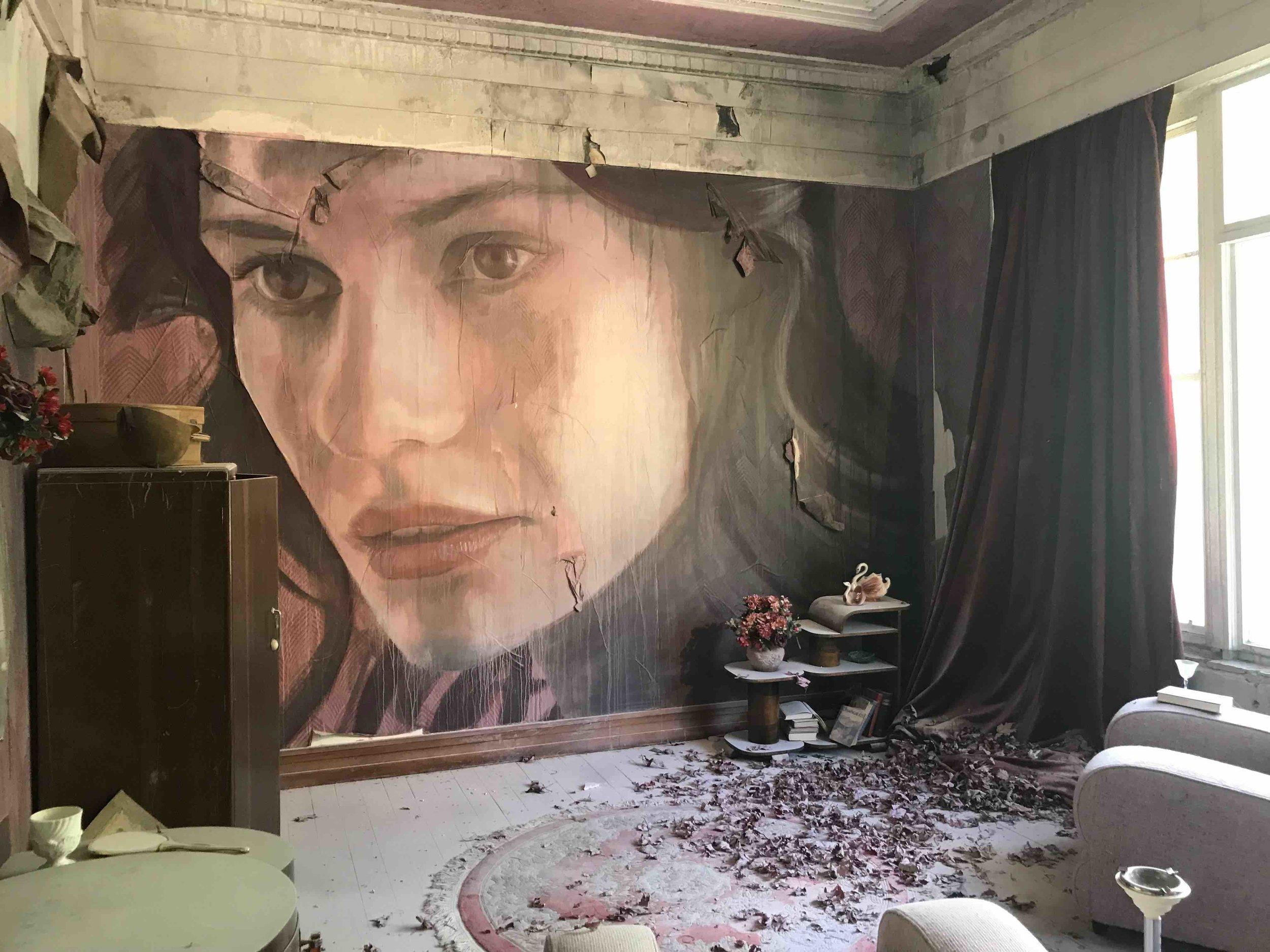The Scarlet Room (Photo: Laura Jocic)