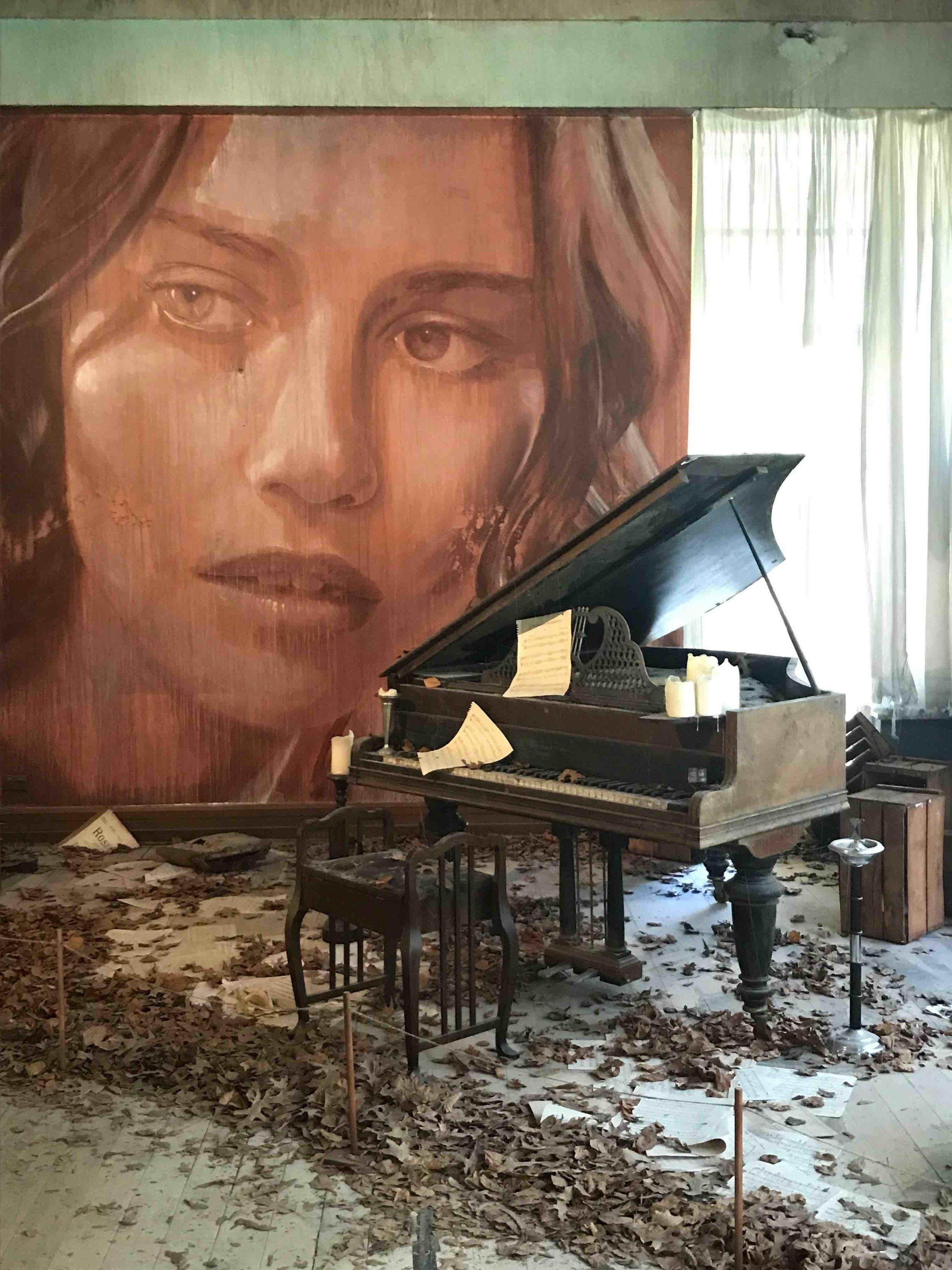 The Music Room (Photo: Laura Jocic)