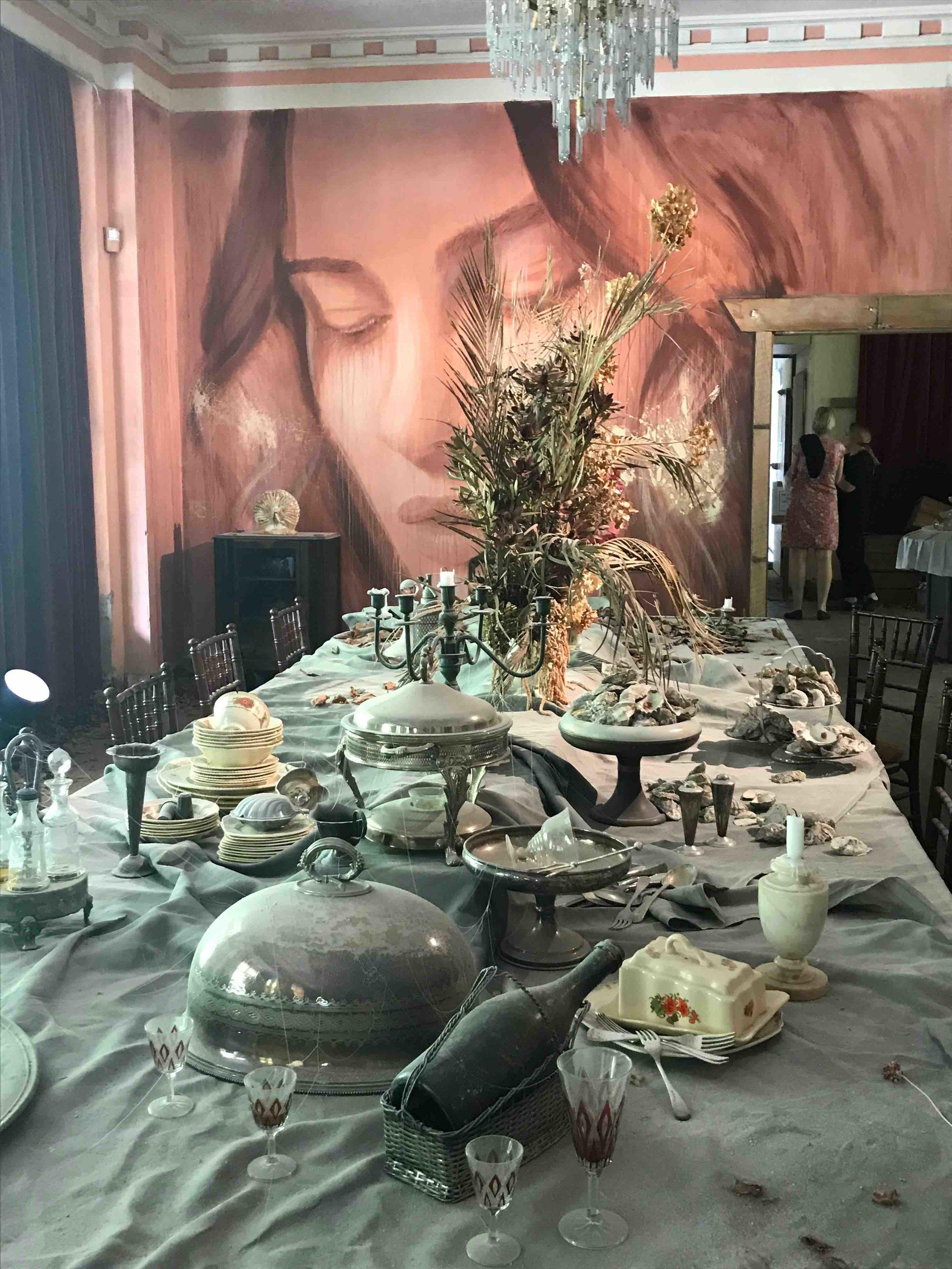 The Dining Room (Photo: Laura Jocic)